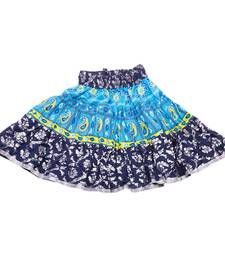 Buy Rajasthan Kids Beautiful Skirt other-apparel online