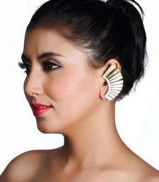 Buy Exclusive  Golden Earrings danglers-drop online