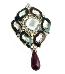 Buy Saree pin, brooch gifts-for-her online