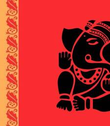 Welcome Ganesha Wall decal shop online