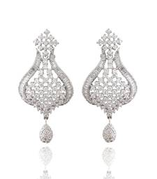 Buy Silver Yellow Gold danglers-drops danglers-drop online