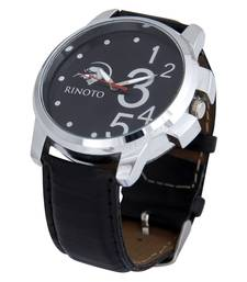 Buy Rinoto RIM-NIK-B9105 Indian Analog Watch - For Men gifts-for-brother online
