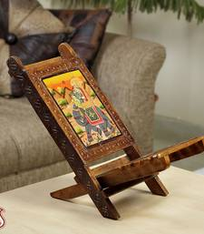 Buy Solid wood Hand Painted Folding Chair other-home-accessory online
