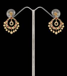Buy Design no. 3B.2288....Rs. 1800 danglers-drop online