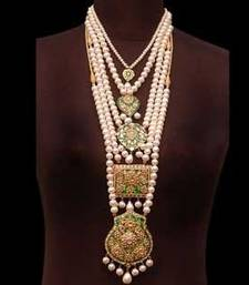 Buy kundan Necklace online