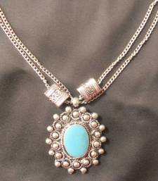 Buy Pendant Necklace2-Aliff Lailaa-090150 Necklace online