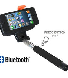 Buy Selfie Stick with Inbuilt bluetooth gifts-for-him online