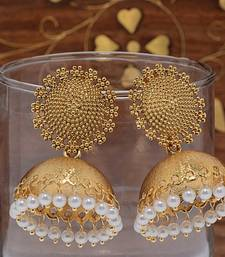 Buy Alankruthi New Exclusive Wedding Collection jhumka online