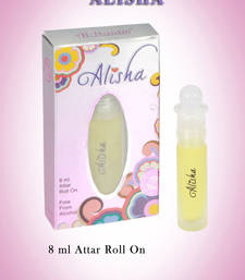 Buy AL NUAIM ALISHA 8ML ROLL ON gifts-for-her online