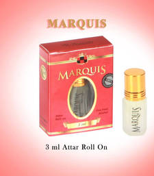 Buy AL NUAIM MARQUIS 3ML ROLL ON gifts-for-him online
