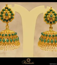 Fancy Jhumkas 4 shop online