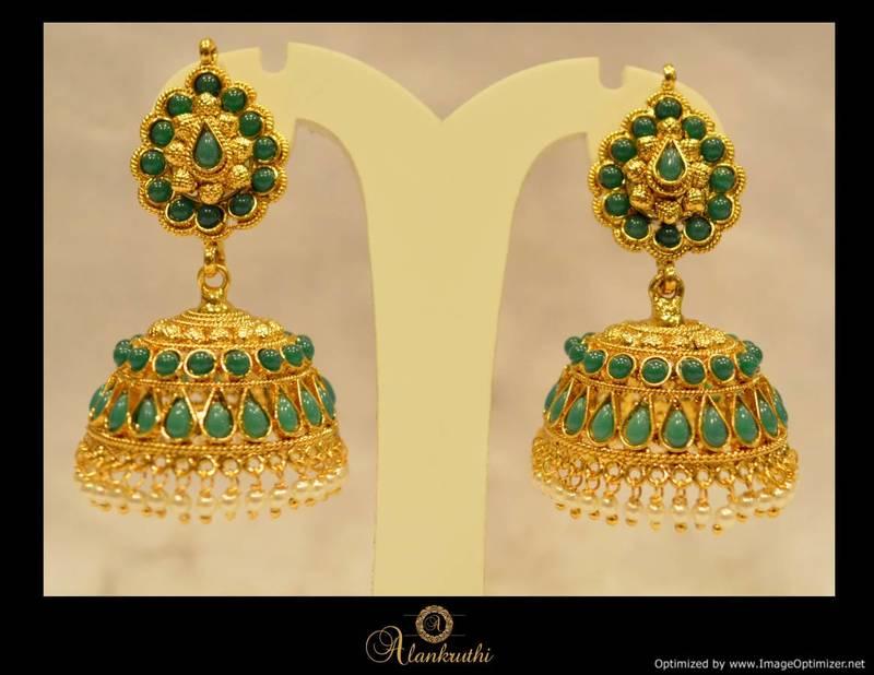 Buy Fancy Jhumkas 4 Online