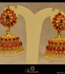 Fancy Jhumkas 6 shop online