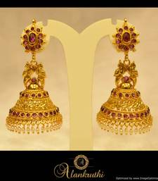 Fancy Jhumkas 15 shop online