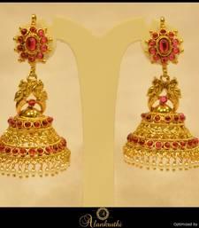Fancy Jhumkas 17 shop online