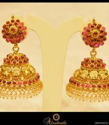 Fancy Jhumkas 28 shop online