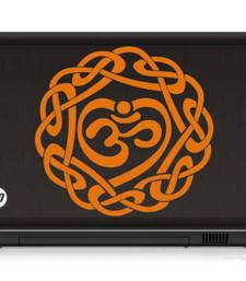 Buy Om_laptop_decal laptop-skin online