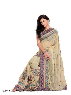 Diva drape saree wearing mix amp match sari blouse in new trendy way drape 720p - 2 1