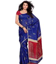Buy Exhilarating Festival/Party Wear Designer Saree by DIVA FASHION- Surat silk-saree online