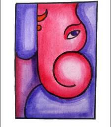 Buy Ganesha painting 05 painting online