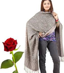 Buy Ethnic Embroidery Reversible Stole Valentine Gift valentine-gift online
