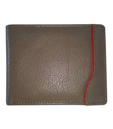 Buy Grey wallets wallet online