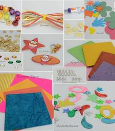 Buy Miniature Card Making Kit (DIY) other-home-accessory online