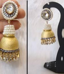 Buy Design no. 1.1540....Rs. 2950 danglers-drop online
