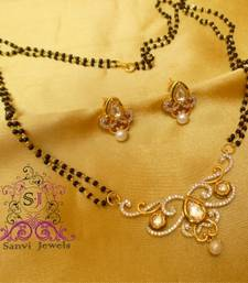 Buy Royal Fusion Mangalsutra mangalsutra online