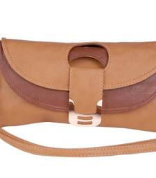 Just Women Burlywood Purse shop online