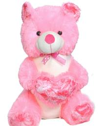 Buy Pink Soft Teddy 42 Cm gifts-for-kid online