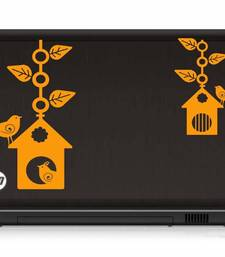 Buy Bird house laptop decal laptop-skin online