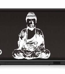 Buy Buddha laptop decal laptop-skin online