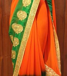 Buy Shaahi Chuski wedding-saree online