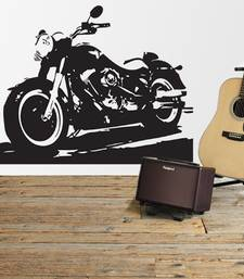 Buy Bike wall-decal online