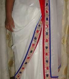 Buy saree viscose-saree online