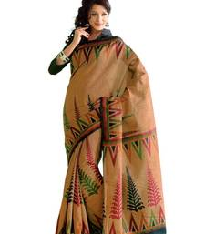 Buy Infinity Collection art-silk-saree online