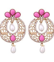 Buy Fancy  earringns danglers-drop online