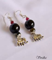 Buy Animal Shaped Drop Earrings men-shoe online