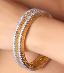 Buy American Diamond Bangles bangles-and-bracelet online