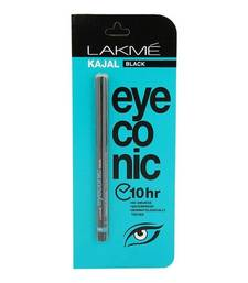 Buy Lakme eyeconic black kajal gifts-for-girlfriend online