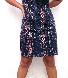 Buy Dlue dress dress online