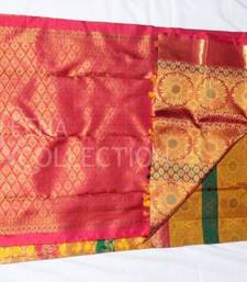Buy kanchipuram silk sarees silk-saree online