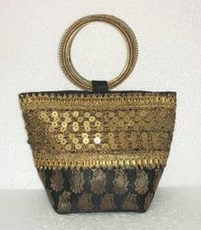 Buy Party,Ladies,purse,bag,evening bag,gift,Mehendi,mehndi,marriage,gifting, purse,Ethnic, Handmade,Indian potli-bag online