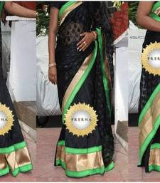 Buy Saree banarasi-silk-saree online