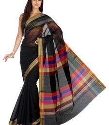 Buy Pavecha's Mangalgiri Cotton Saree - Tara D MK774 cotton-saree online
