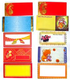 Buy Money envelopes  ten occassions x five pcs each total five0 pcs other-home-accessory online