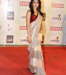 Priyanka chopra screen award saree shop online