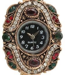 Buy New Latest Fancy Designer Women Watch watch online