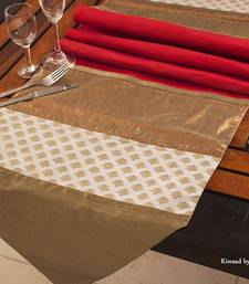 Buy Runner - Fuschia table-mats-and-runner online